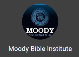 MoodyBibleInstitute